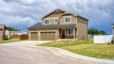 622 CHASE CT, Gillette, WY 82716 - Photo 1