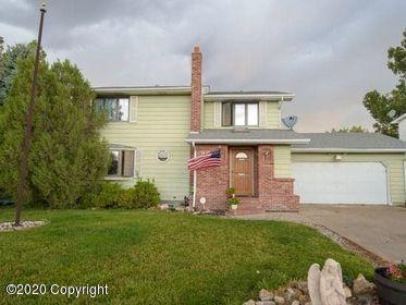 36 CONSTITUTION DR, Gillette, WY 82716 - Photo 1