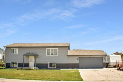 323 WILLOW CREEK DR, Wright, WY 82732 - Photo 1