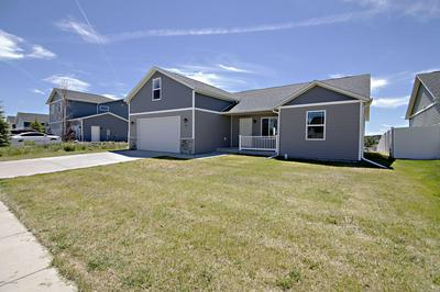 3501 GOLDENROD AVE, Gillette, WY 82716 - Photo 2