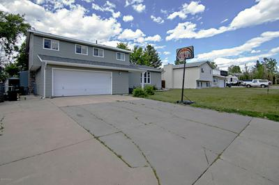 11 CONSTITUTION DR, Gillette, WY 82716 - Photo 2