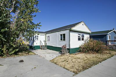 1805 UTAH ST, Gillette, WY 82716 - Photo 1