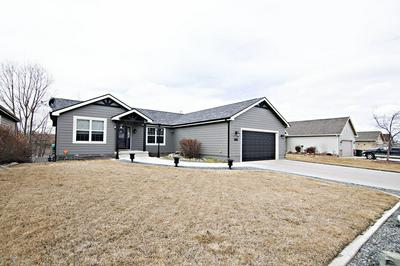 4102 SILVER SPUR AVE, GILLETTE, WY 82718 - Photo 2