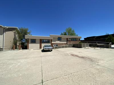 1300 W 4TH ST, Gillette, WY 82716 - Photo 1