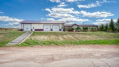 109 RAMPART DR, Wright, WY 82732 - Photo 1