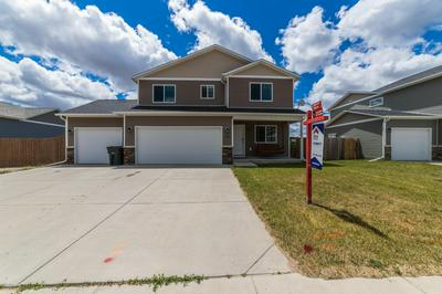 3307 GOLDENROD AVE, Gillette, WY 82716 - Photo 1
