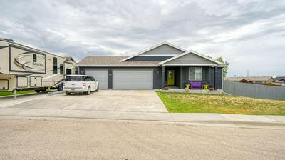 1400 MANCHESTER ST, Gillette, WY 82716 - Photo 2