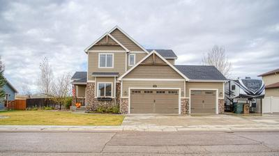 4502 TATE AVE, Gillette, WY 82718 - Photo 1