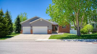 3305 JONQUIL LN, Gillette, WY 82718 - Photo 1
