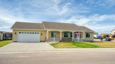 5604 GLOCK AVE, Gillette, WY 82718 - Photo 1