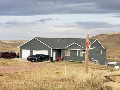 114 BOMBER MOUNTAIN RD, Gillette, WY 82716 - Photo 1