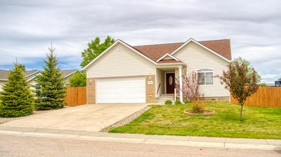 4209 LONGHORN AVE, Gillette, WY 82718 - Photo 1