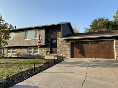 816 RODEO ST, Gillette, WY 82718 - Photo 1