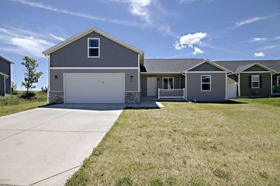 3501 GOLDENROD AVE, Gillette, WY 82716 - Photo 1
