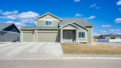 48 KETTLESON XING, GILLETTE, WY 82718 - Photo 1