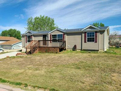 308 WILLOW CREEK DR, Wright, WY 82732 - Photo 2