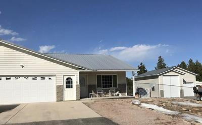 41 WATERS DR UNIT A, Pine Haven, WY 82721 - Photo 1