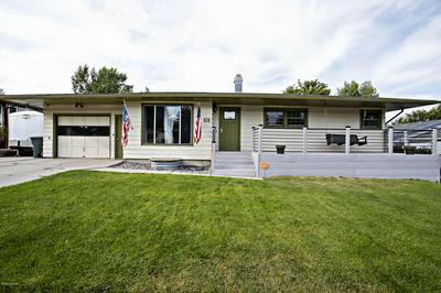 411 CIRCLE DR, Gillette, WY 82716 - Photo 1