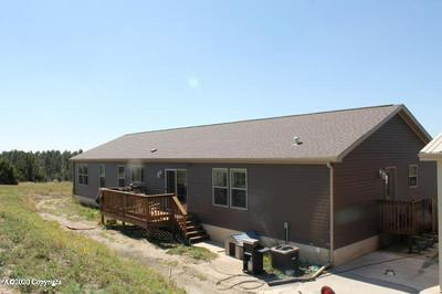 87 IRON RUN RD, Moorcroft, WY 82721 - Photo 1