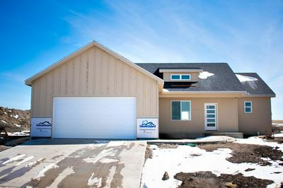 128 TABOR LN, GILLETTE, WY 82718 - Photo 1