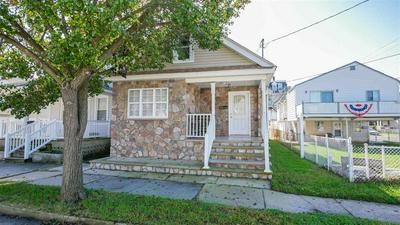 128 W POPLAR AVE, Wildwood, NJ 08260 - Photo 1
