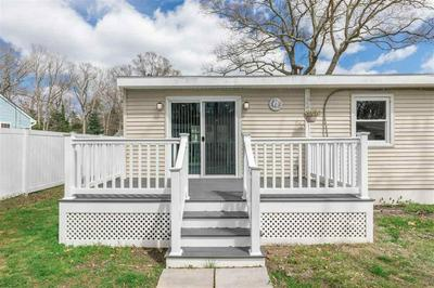120 SUNSET DR, CAPE MAY, NJ 08204 - Photo 2