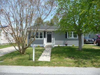 203 VILLAGE RD, Villas, NJ 08251 - Photo 1