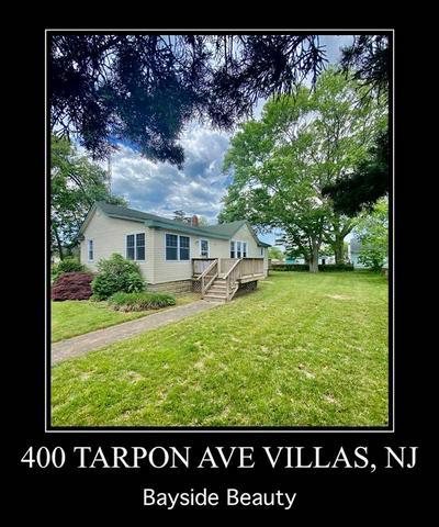 400 TARPON RD, Villas, NJ 08251 - Photo 1