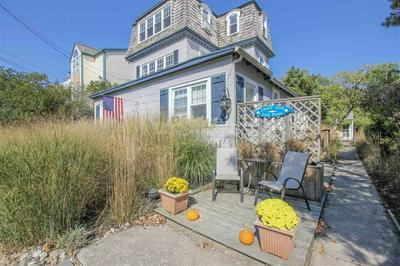 509 PEARL AVE 1ST FL, CAPE MAY POINT, NJ 08212 - Photo 1