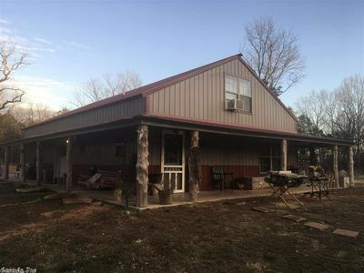 2700 ARKANSAS HIGHWAY 115, Smithville, AR 72466 - Photo 1
