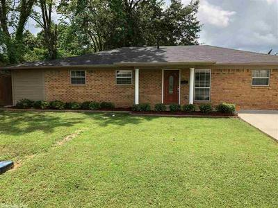 102 SUNFLOWER DR, LONOKE, AR 72086 - Photo 1
