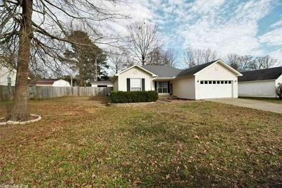 10 WILLIAM CT, SHERIDAN, AR 72150 - Photo 2