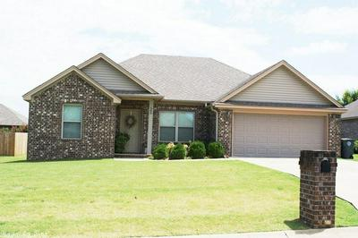 508 WYCLIFFE DR, Searcy, AR 72143 - Photo 1