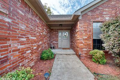 405 FRANKLIN ST, Jacksonville, AR 72076 - Photo 2