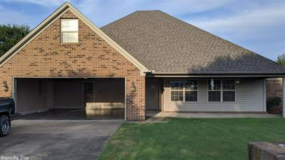 2224 DANIEL DR, Searcy, AR 72143 - Photo 2