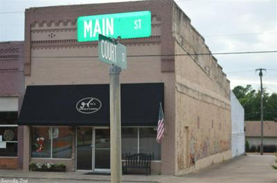 117 N MAIN ST, Harrisburg, AR 72432 - Photo 1