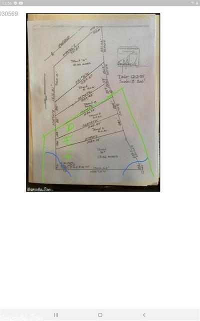 721 HOUSE RD. TRACT E, Traskwood, AR 72167 - Photo 2