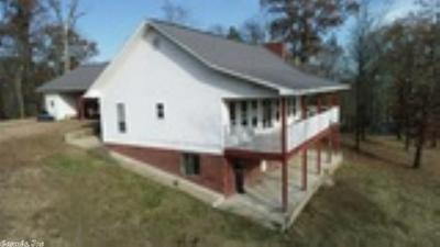 530 BAKER RD, GLENWOOD, AR 71943 - Photo 1