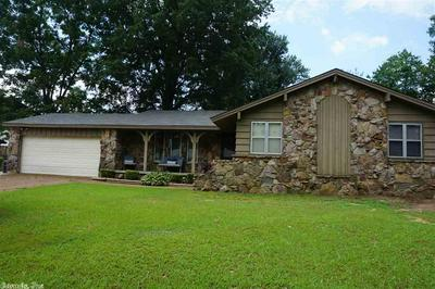 111 WESTERN HILLS DR, Searcy, AR 72143 - Photo 1