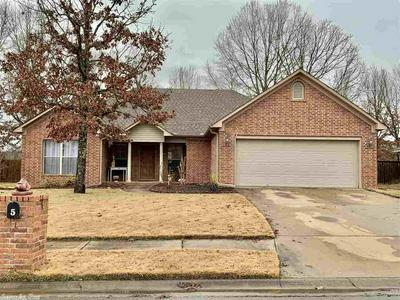 5 BRENTWOOD DR, VILONIA, AR 72173 - Photo 2