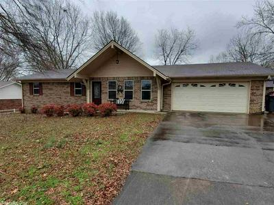 212 AZTEC DR, SEARCY, AR 72143 - Photo 2