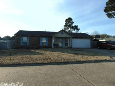 14122 RIDGECREST DR, Alexander, AR 72002 - Photo 1