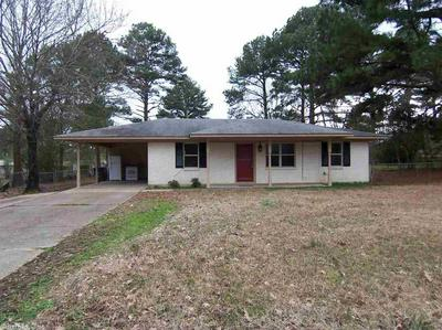 212 W GAINES ST, MONTICELLO, AR 71655 - Photo 1