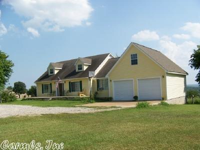 295 MORGAN RD, Batesville, AR 72501 - Photo 1