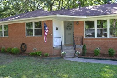 1511 MCARTHUR DR, Jacksonville, AR 72076 - Photo 2