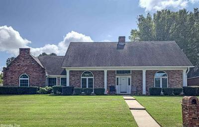 422 WHIPPOORWILL LN, Wake Village, TX 75501 - Photo 1