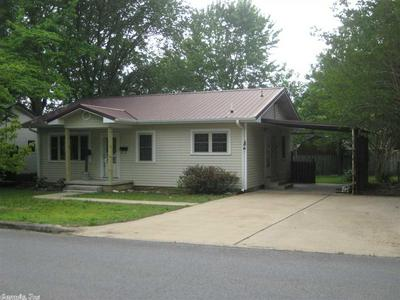 1010 SUTHERLAND AVE, Mena, AR 71953 - Photo 1