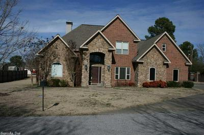 900 COLES DR, HEBER SPRINGS, AR 72543 - Photo 2