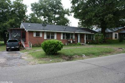 419 W HENDERSON ST, NASHVILLE, AR 71852 - Photo 2