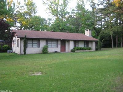 1105 HASTEY AVE, Mena, AR 71953 - Photo 2